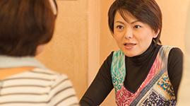 5 信頼できる講師と指導力